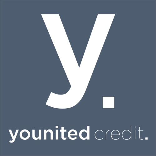 Logo Younited Credit.